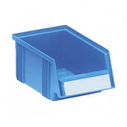 Bac de stockage contenance 0,6 l (L 105 x P 165 x H 75 mm)