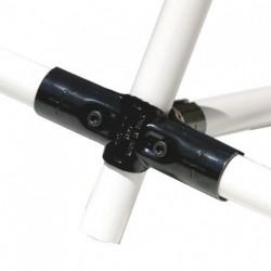 Jonction 4 tubes (B)