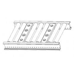 Levage par coussins pneumatiques largeur RL 852 mm