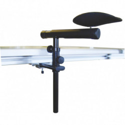 Repose bras ergonomique 3D