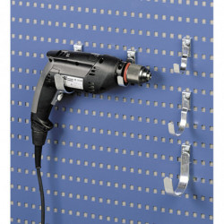 Support électro-portatif
