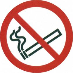 "Pictogramme ""Interdiction de fumer"""