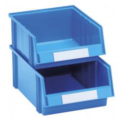 Bac de stockage contenance 17,8 l (L 310 x P 500 x H 182 mm)