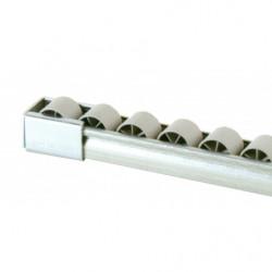 Protection d'extrémité de rail