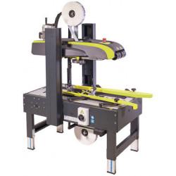 Adhésiveuse monoformat pour cartons jusqu'à 500 mm de largeur