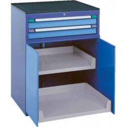 Armoire pour machine L 805 x P 724 x H 1017 mm