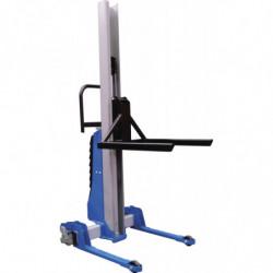 Gerbeur semi-électrique charge 260 kg
