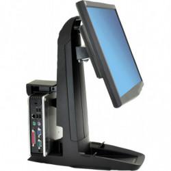 Support écran LCD et unité centrale
