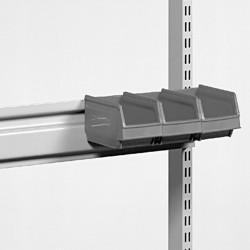 Bac à bec contenance 11 l (L 206 x P 350 x H 200 mm)
