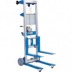 Gerbeur manuel base standard - Hauteur de levage 3060 mm