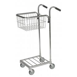 Mini chariot 1 panier