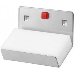 Petite boite à outils pour panneau perforé