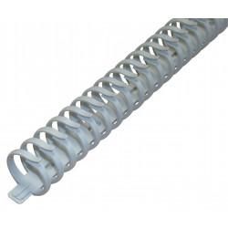 Goulotte de câblage flexible