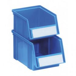 Bac de stockage contenance 2,7 l (L 149 x P 250 x 130 mm)