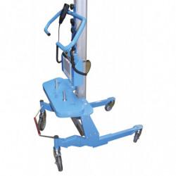 Contrepoids pour les mini gerbeur électrique de type P