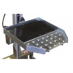 Table à billes pour mini gerbeurs électriques