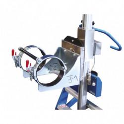 Prise cylindre pour mini gerbeur électrique