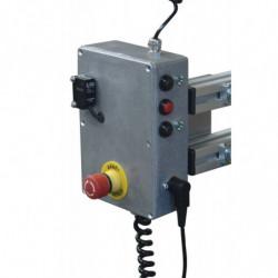 Mise à niveau constant pour mini gerbeurs électriques