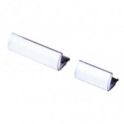 Porte-étiquette pour séparateur transversal