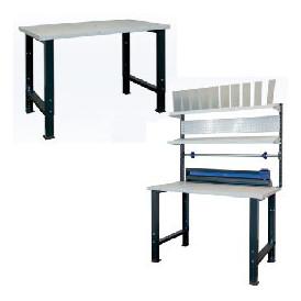 Tables d'emballage en promotion