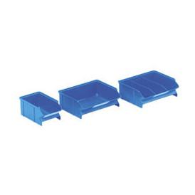 Bac à bec accrochable sur traverse acier ou aluminium