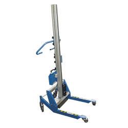 Mini gerbeur semi-électrique 90P / 90PS - Charge 90 kg