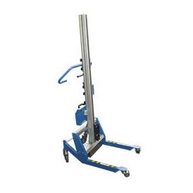 Mini gerbeur électrique 90P / 90PS - Charge 90 kg