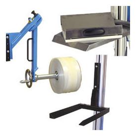 Manutention de bobine avec mini gerbeur électrique