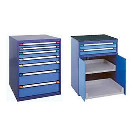 Sélection économique d'armoires à tiroirs