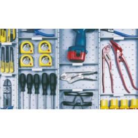 Séparateurs et tapis de tiroir pour les professionnels