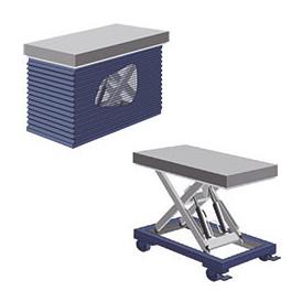 Accessoires pour table élévatrice électrique hydraulique