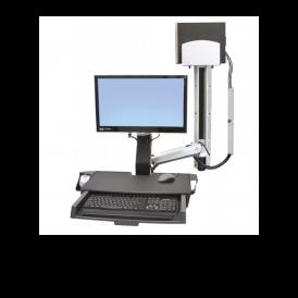 Mobilier et accessoires informatiques industriels professionnels