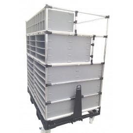 Wagon Lean Manufacturing