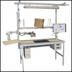 Machines et matériel d'emballage industriel, lignes de conditionnement