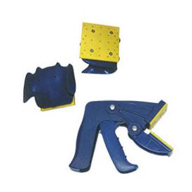 Outils pour la prise ergonomique de colis