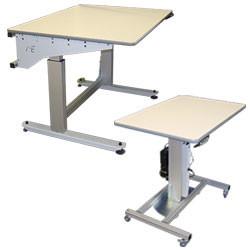 Table électrique hauteur ajustable