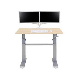 Bureau ergonomique informatique et administratif
