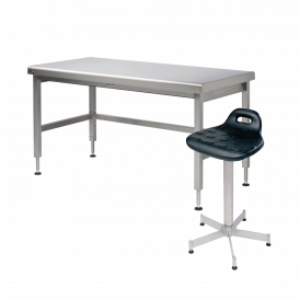Mobilier et équipement industriel inox pour professionnels