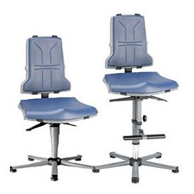 siège ergonomique confort +