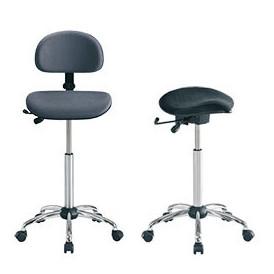 Siège assis-debout multifonctions