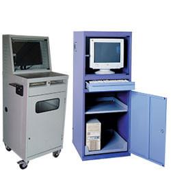 Armoire informatique pour l'atelier