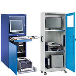 Sélection économique d'armoires informatiques