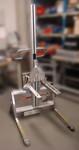 Mini-gerbeur-électrique-inox-225PS-avec-fourche