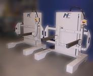 Elévateur à fourches hydraulique